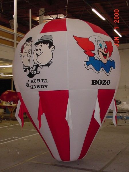 Special Event Balloon