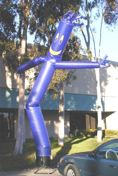 Dancer Inflatable