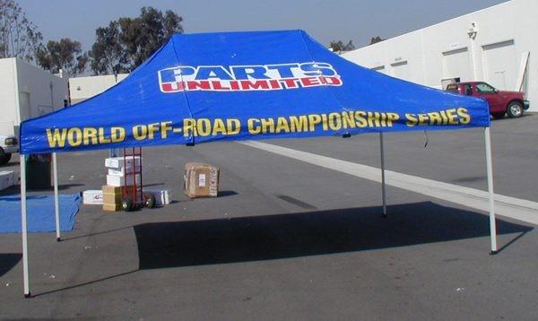 Logo Tent