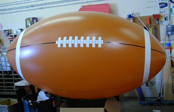 Sports Team Inflatables